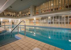 Hilton Sheffield - Sheffield - Pool