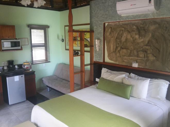 科科斯卡瓦尼亞斯酒店 - 卡曼海灘 - 普拉亞卡門 - 臥室