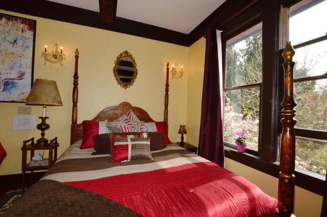 Marketa's Bed and Breakfast - Victoria - Habitación
