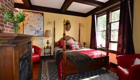 Marketa's Bed and Breakfast - Victoria - Bedroom