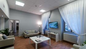 Villa Albina - Naples - Lounge