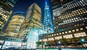 Millennium Hilton New York Downtown - New York - Toà nhà