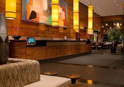 Millennium Hilton New York Downtown - New York - Lobby