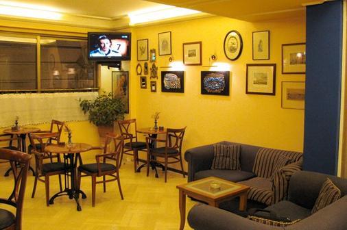 Nicola Hotel - Athens - Lounge
