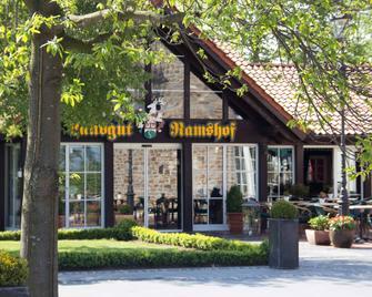 Landgut Ramshof - Willich - Edificio