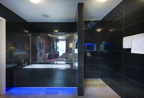Landgut Ramshof - Willich - Bathroom