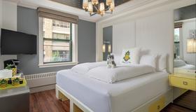 Staypineapple, A Delightful Hotel, South End - Boston - Bedroom
