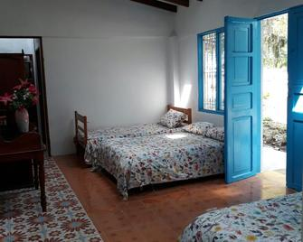 Buriti Ecoh - Santa Rosa de Cabal - Bedroom