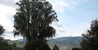 Buriti Ecoh - Santa Rosa de Cabal - Outdoor view