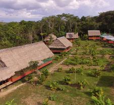 Maniti Eco-Lodge & Rainforest Expeditions