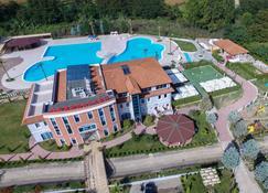 Gardenland Resort - Shkodër - Bâtiment