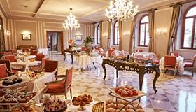 San Clemente Palace Kempinski Venice - Venice - Restaurant