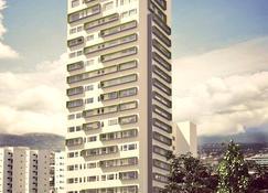 Lâviu B&B Luxe Suites - La Concepción - Building