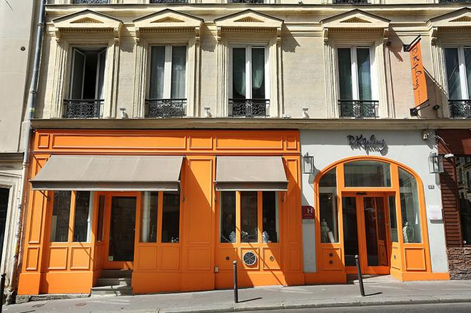 Hôtel R. Kipling by Happyculture - Paris - Building