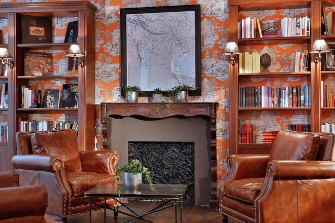Hôtel R. Kipling by Happyculture - Paris - Lobby
