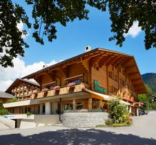 Hotel Gstaaderhof - Alpine tradition Young spirit