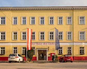 Hotel Unter den Linden - Krems an der Donau - Building