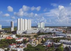 Viento Suites Cancún - Cancún - Vista del exterior