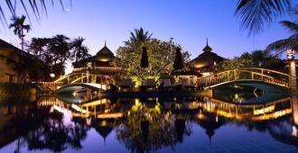 Mangosteen Ayurveda & Wellness Resort (SHA Plus+) - Rawai - נוף חיצוני