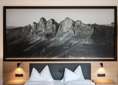 Alpinhotel Vajolet - Tiers - Zimmerausstattung