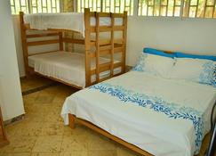 B&B Iguana Gorda - San Andrés - Habitación