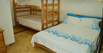 B&B Iguana Gorda - San Andrés - Bedroom