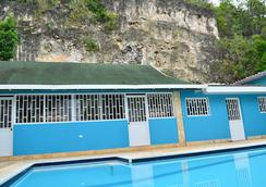 B&B Iguana Gorda - San Andrés - Pool