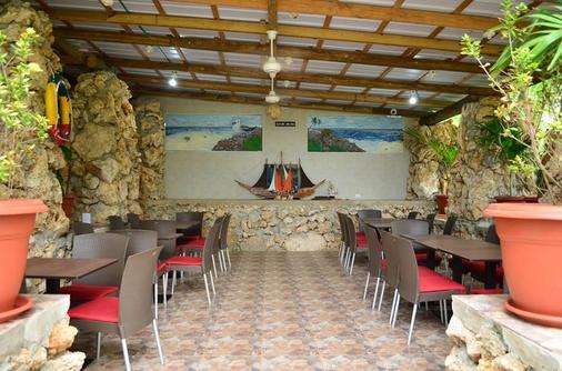 B&B Iguana Gorda - San Andrés - Restaurant