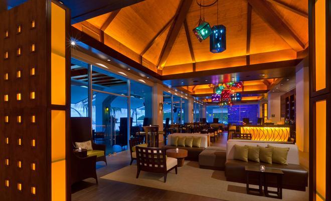 The Westin Playa Bonita Panama - Playa Bonita Village - Baari