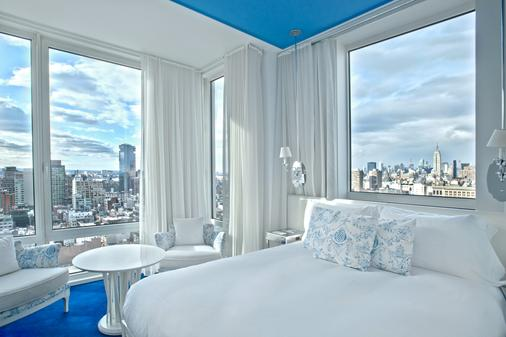 NoMo SoHo - New York - Bedroom