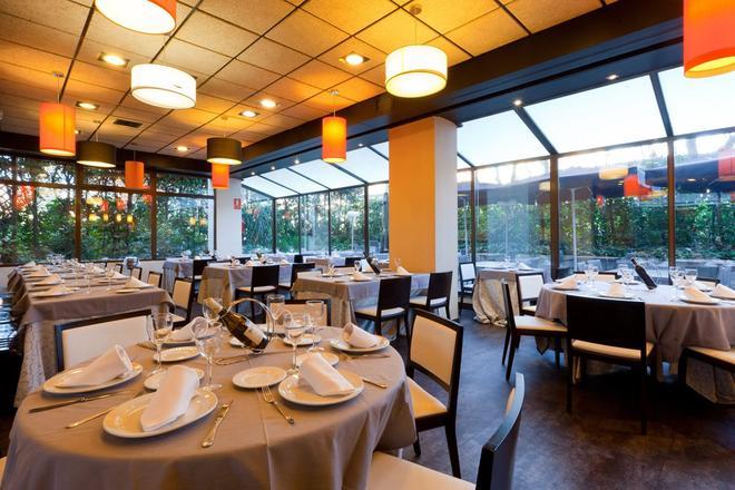Senator Barajas Hotel - Madrid - Restaurante