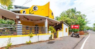 Kiara Bnb Home - Calangute - Edificio