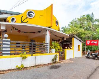 Kiara Bnb Home - Calangute - Building