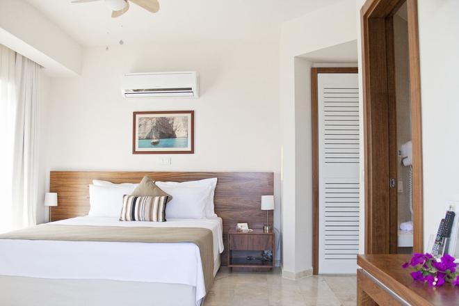 Olea Nova Hotel - Kaş - Κρεβατοκάμαρα