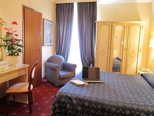 Hotel Siviglia - Rome - Bedroom