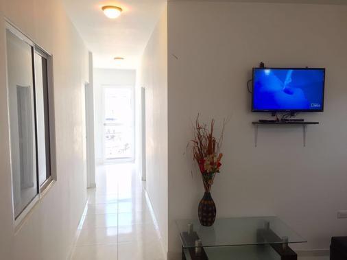 Apartahotel Limsor - San Andrés - Hallway