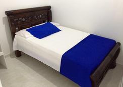Apartahotel Limsor - San Andrés - Bedroom