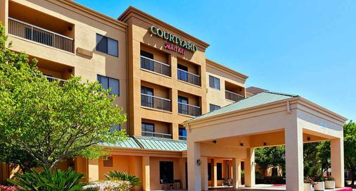 Courtyard by Marriott Austin South - Austin - Rakennus