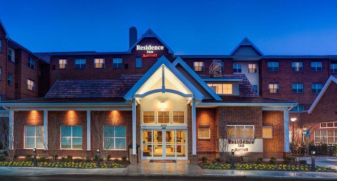 Residence Inn By Marriott Dallas Dfw Airport South/Irving - Irving - Rakennus