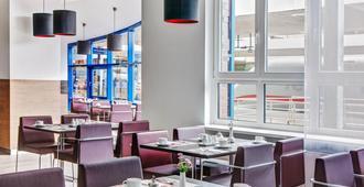 Intercityhotel Hamburg Altona - Hamburg - Restaurant