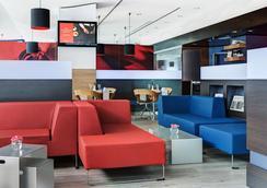 Intercityhotel Hamburg-Altona - Hamburg - Lounge