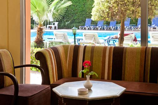 Hôtel Chems - Marrakesh - Living room