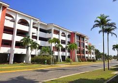 水族館飯店 - 式飯店 - 哈瓦那 - 建築