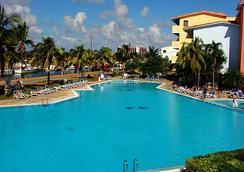 Hotel Club Acuario - Αβάνα - Πισίνα
