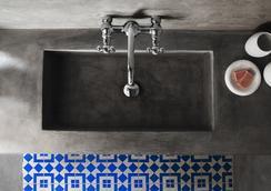 Malibu Popoyo - Popoyo - Bathroom