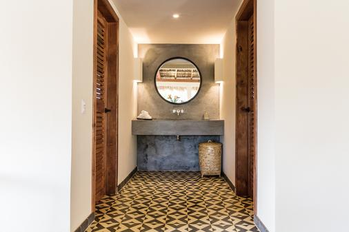 Malibu Popoyo - Popoyo - Hallway