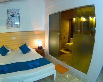 South Beach Resort - Koggala - Bedroom