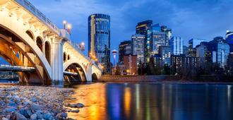 The Westin Calgary - קלגרי - נוף חיצוני