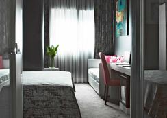 Smart Hotel - Rome - Phòng ngủ