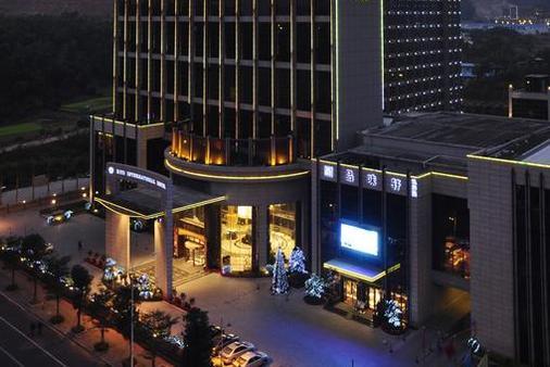 深圳寶亨達國際大酒店 - 深圳 - 建築